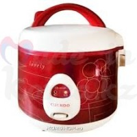 Rice cooker Cuckoo CR-0471V for 6 persons
